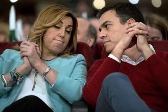 PP y Podemos exigen a la consejera de Salud de la Junta de Andalucía que explique el «enchufe» de su hija