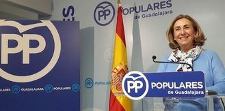 """Valmaña denuncia """"la hipocresía de Sánchez y Page"""" y se pregunta """"¿quién va a fiarse de alguien que dice una cosa y hace la contraria?"""""""