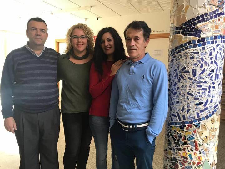 UGT Guadalajara propone mejorar las condiciones laborales del Profesorado de Formación Profesional