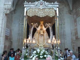 La Hermandad de la Virgen del Prado de Ciudad Real aprueba admitir, después de 400 años, a las mujeres en su cofradía