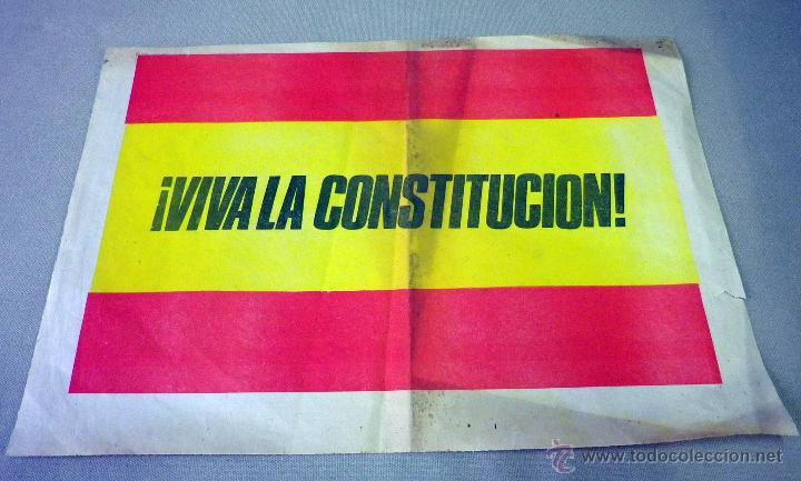 El Pleno de la Diputación de Guadalajara aprueba una propuesta para mostrar el apoyo y reivindicar la vigencia de la Constitución Española, que el PSOE...¡no apoya!