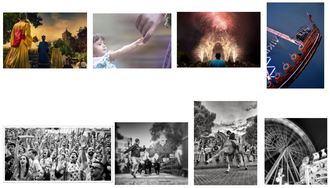 Ya hay ganadores del XXVIII Concurso de Fotografías de las Ferias y Fiestas 2018