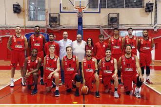 El Isover Basket Azuqueca apela a La Paz para recuperar la senda de la victoria