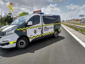 La Guardia Civil investiga a una persona al suplantar la identidad de su hermano para eludir una sanción administrativa