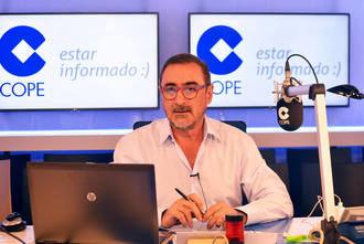 Carlos Herrera: ¿Qué les hace falta a los andaluces para dar una oportunidad al cambio?