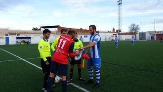 Victoria,1-4, del Hogar Alcarreño ante el Villa
