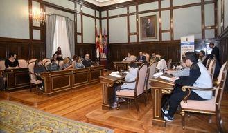 La Diputación de Guadalajara organiza el IV Foro Provincial por la Participación Infantil
