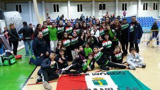 "II Open Internacional ""Don Quijote"" de Taekwondo"