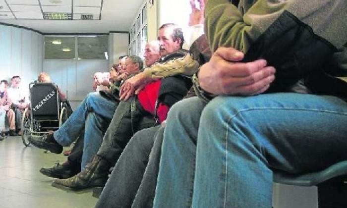 Castilla La Mancha es la región de toda España, después de Canarias, donde los pacientes esperan más días para someterse a una operación (137)