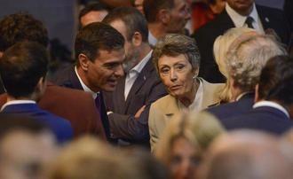 Rosa María Mateo hunde a RNE perdiendo el 12,4% de sus oyentes en el primer EGM y se carga la audiencia de TVE