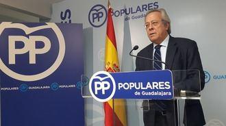 Aguirre advierte sobre la 'hoja de ruta' que socialistas, comunistas e independentistas tienen diseñada para el futuro de España