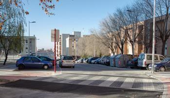 A partir del lunes el barrio de La Rambla será objeto de una actuación integral de limpieza y mantenimiento