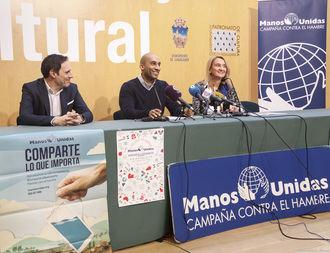 El 14 de diciembre, concierto de Navidad a beneficio de Manos Unidas en Guadalajara