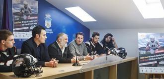 Las finales de la Copa de España de Fútbol Americano se juegan este sábado en el Pedro Escartín