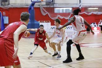 El Isover Basket Azuqueca visita Almansa en una nueva semana con tres partidos