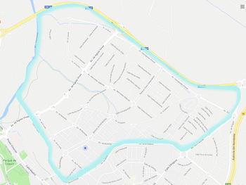 Corte de agua el martes 11 en Aguas Vivas y barrios colindantes por trabajos del limpieza y mantenimiento