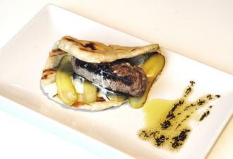 Sergio Baja competirá en Olivenza por el título de chef medieval 2018