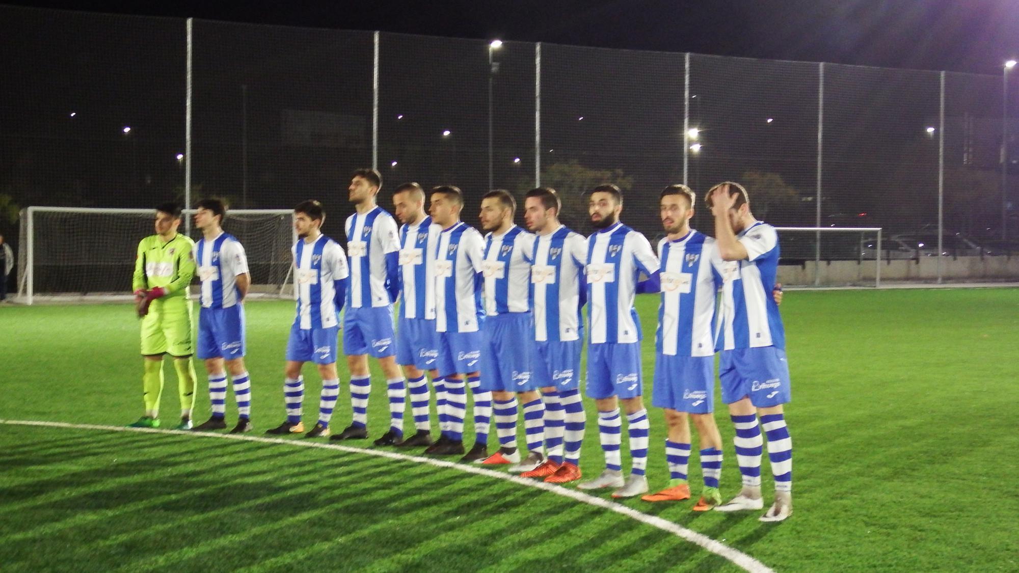 El Hogar Alcarreno Destila Futbol De Calidad Guada News