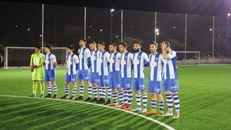 El Hogar Alcarreño destila fútbol de calidad