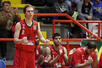 Isover Basket Azuqueca abre la segunda vuelta en casa frente a Morón