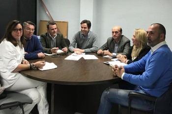 """El Corredor del Henares se queja de los """"engaños que están perjudicando el presente y el futuro de los municipios"""""""