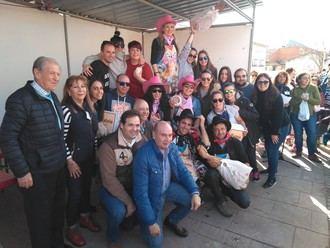 42 calderas han participado en el XXXIX Concurso de las Migas de Jadraque