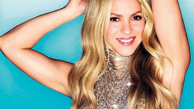 La Fiscalía se querellará contra Shakira por defraudar millones de euros a Hacienda