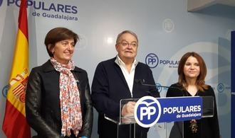 Los senadores del PP reivindican los valores de la Constitución y defienden iniciativas contra la despoblación que garanticen el futuro del mundo rural