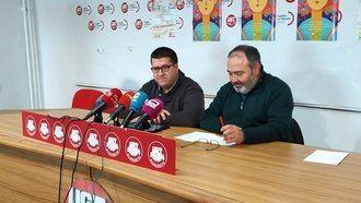 La sección sindical de UGT en Airbus de Albacete demandará a la empresa por vulnerar derechos