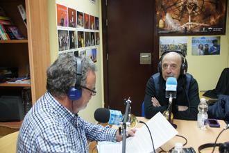 Andrés Aberasturi, a corazón descubierto en Nueva Onda Radio Yunquera