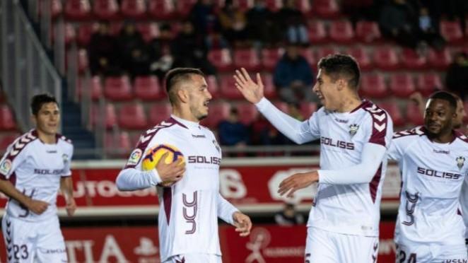 El mejor visitante de la Liga 1|2|3 hace gala de su fiabilidad en Soria