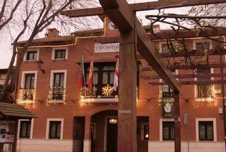 El ayuntamiento de Alovera ayuda con un Cheque extraordinario de Navidad a las familias más necesitadas