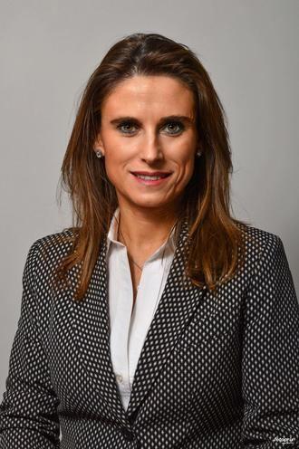 Isabel Moreno, nueva Directora Territorial de CaixaBank en Castilla-La Mancha y Extremadura