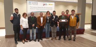 UPTA anuncia en Guadalajara la creación de la primera red de ayuntamientos rurales emprendedores de España