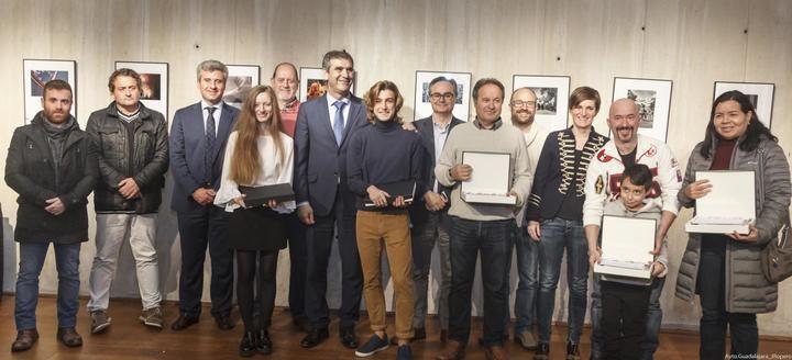 Entrega de premios del Concurso de Dibujo Infantil y del Concurso de Fotografía de las Ferias y Fiestas 2018