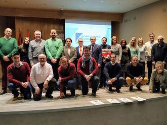 COSITAL Albacete celebró su Asamblea General Ordinaria 2018