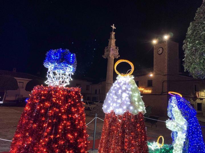 Navidades culturales y deportivas para todos los públicos en Fuentenovilla