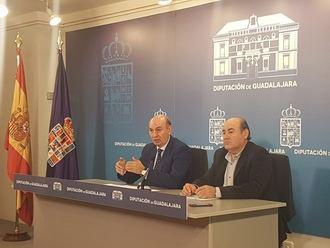 Ya se pueden solicitar las ayudas del Plan de Inversiones de la Diputación que destina 6 millones de euros para los pueblos