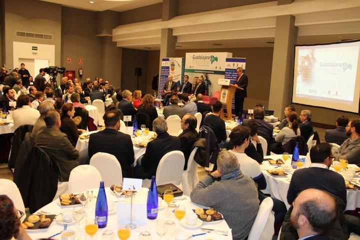 Guadalajara hace balance de un año en el que se ha consolidado como referente deportivo nacional e internacional