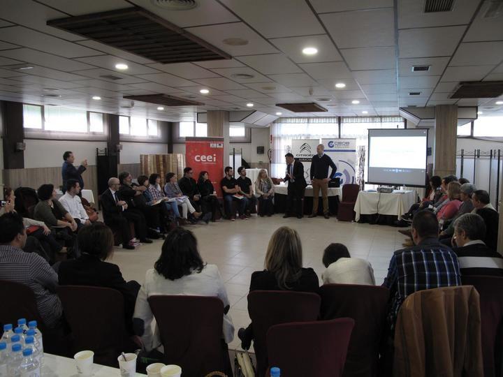 11 reuniones, 210 asistentes y un gran volumen de negocio y contactos cierran el 2018 de GuadaNetWork