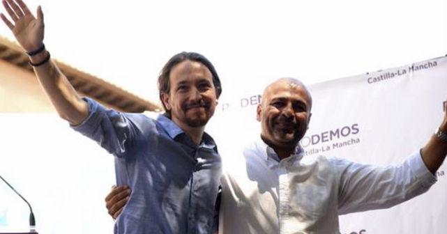 Lío en Podemos, denuncian en los Juzgados las primarias para las elecciones generales