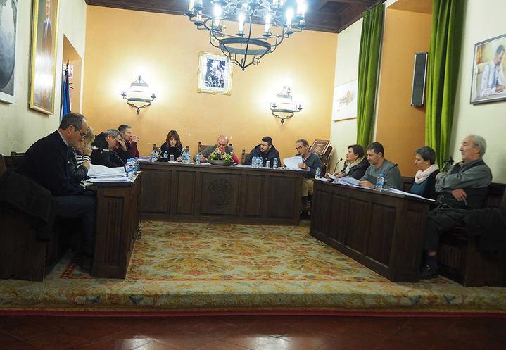 Sigüenza ejecutará al menos una obra en cada una de sus pedanías en 2019