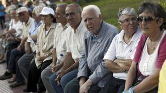 La pensión en Castilla-La Mancha se sitúa en 885,64 euros en noviembre, casi 100 euros menos que la media nacional