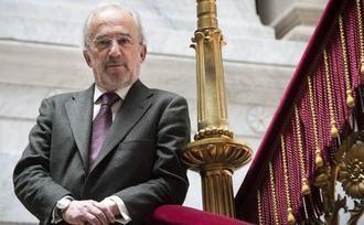 Santiago Muñoz Machado, elegido presidente de la RAE