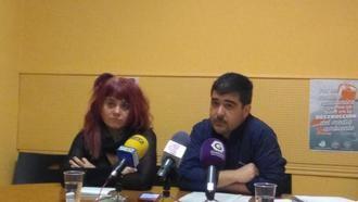Ahora Guadalajara, Podemos, IU y Equo se presentarán a las elecciones bajo la nueva coalición