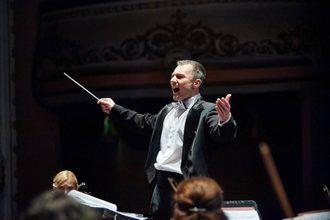 El Buero Vallejo acoge la Gran Gala de Navidad con la Real Orquesta Sinfónica de Kiev