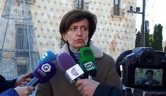 """González asegura que a """"Page nos ha fallado"""" y que el PP está preparado tomar el relevo al frente del Gobierno"""
