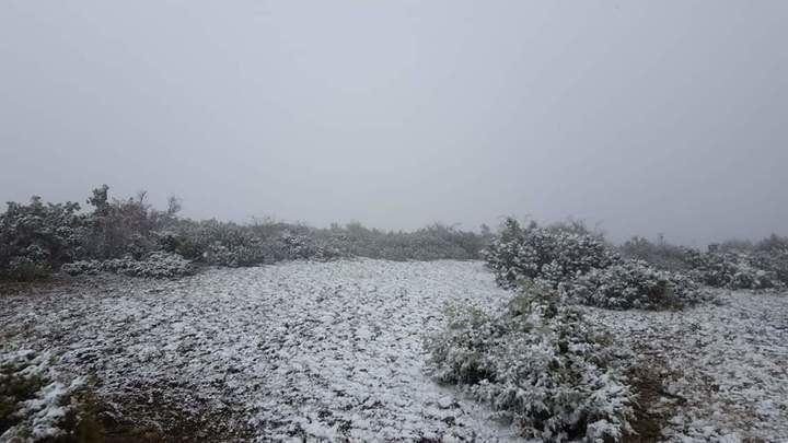 Descenso de las temperaturas este jueves en Guadalajara con -2ºC de mínima y 8ºC de máxima