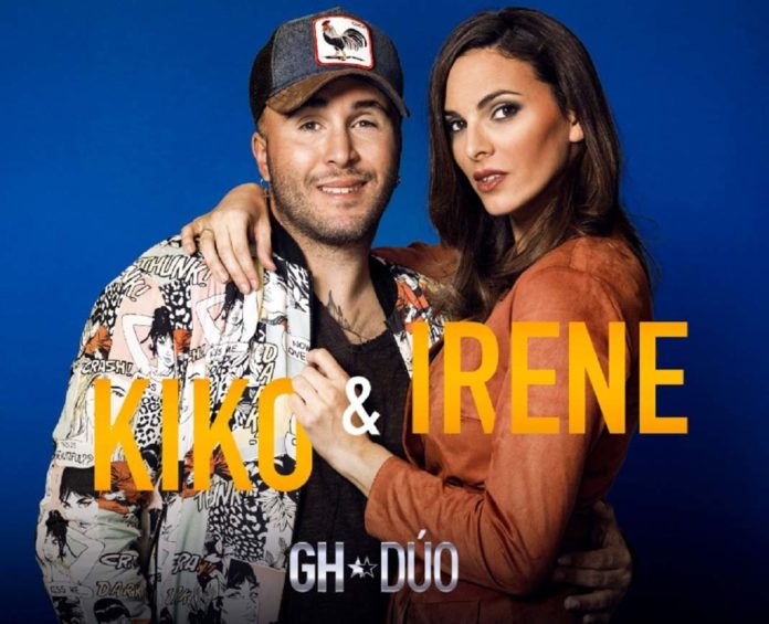 SEMANA La deuda que obliga a Kiko Rivera e Irene Rosales a entrar a 'GH Dúo'
