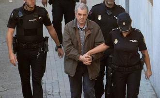 El líder de los 'Miguelianos', condenado a 9 años de cárcel por abusos sexuales a una menor